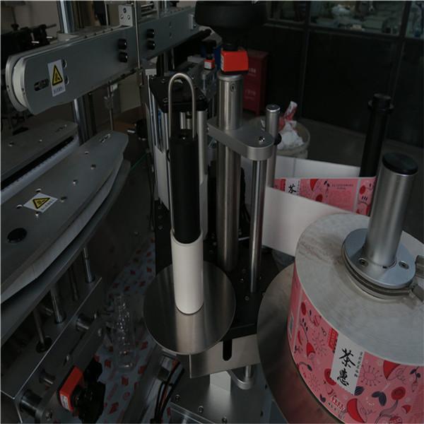 Märgistusseadme tüüp Sigle külje- / topelt- / fassaadipoolsed sildimasinad