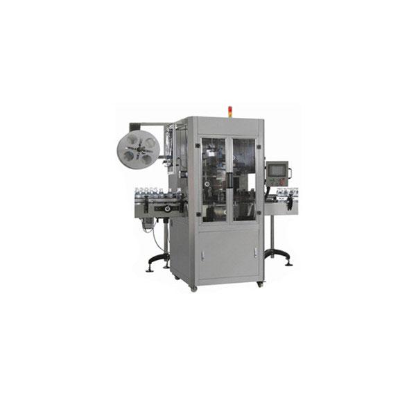 5-gallonine veepudeli kokkutõmbumisvastase aplikaatori masin ümmarguse suure pudeli jaoks