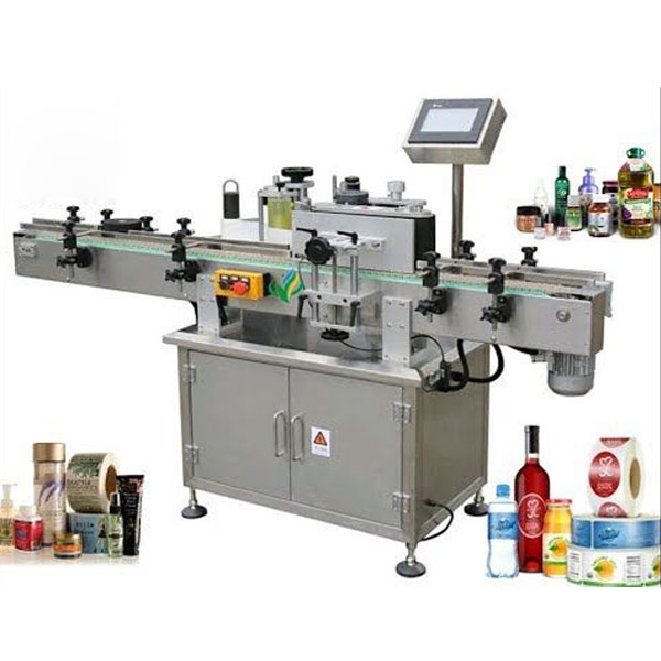 Pudelipurgi sildistamise masin