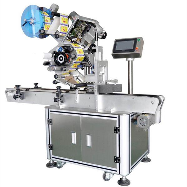 Isekleepuva märgistamise masina otsimine