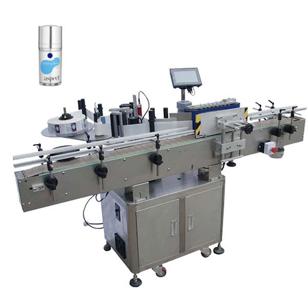 Isekleepuv märgistaja masin ümmarguseks
