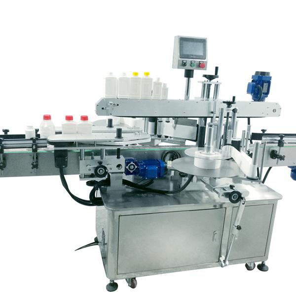Ruutpudelite sildistamise masin