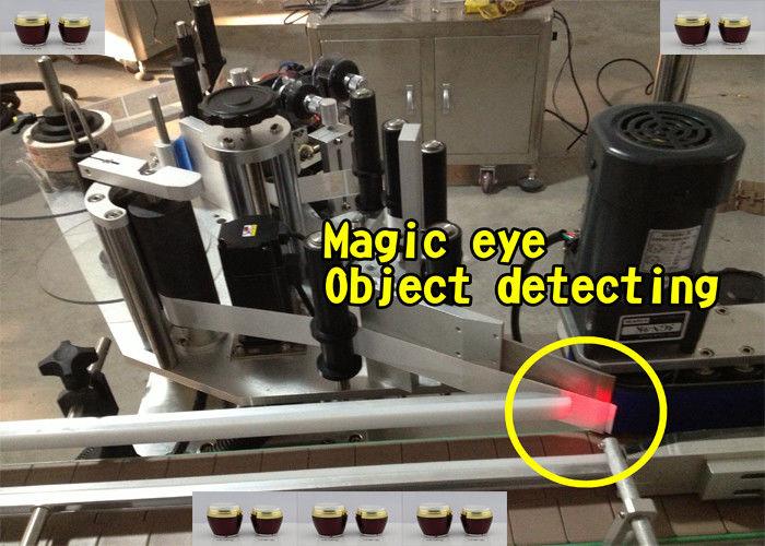 Mee pudeli automaatne etikettide paigaldamise masin