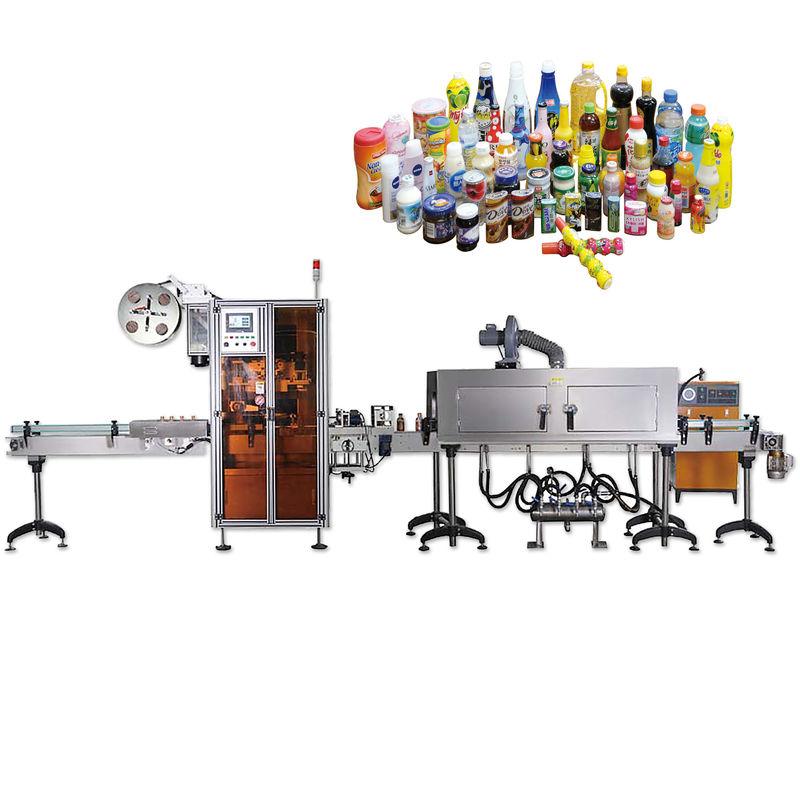 Pika korgiga kokkutõmbuvad kokkutõmbumisvastased märgistusmasinad, millel on pikk eluiga