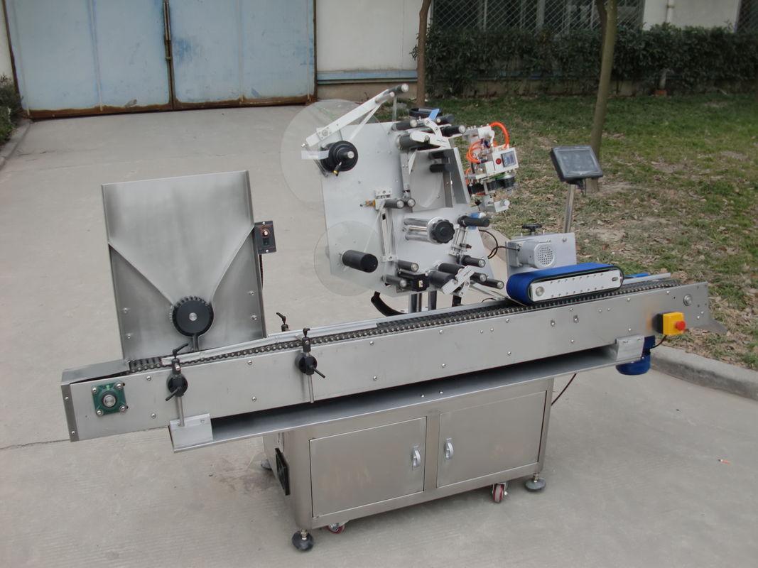 7. akumärgise kleebise viaali sildistamise masin
