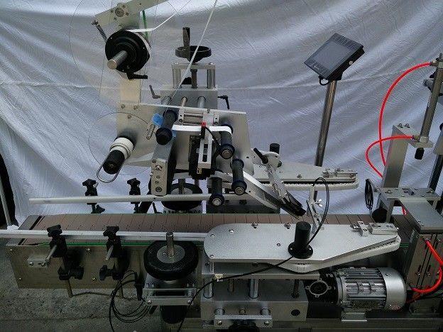 Plc kuulus Jaapani Mitsubishi kaubamärgi lameda pinnaga siltide aplikaator