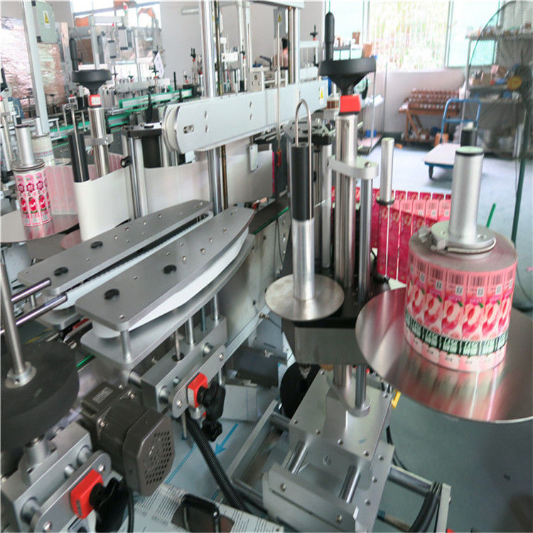 Automaatse kleebise kleebismasina esiosa tagumine isekleepuv 330 mm maksimaalne välisläbimõõt