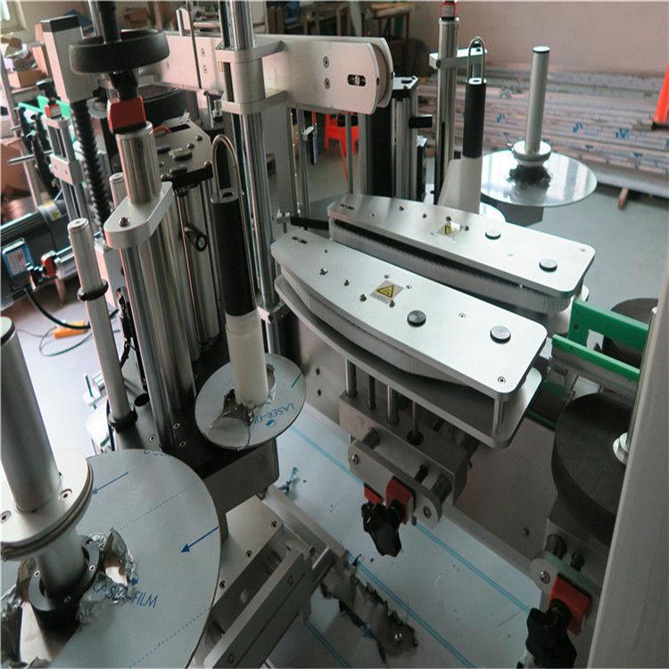 Täisautomaatne kleebiste sildistamise masin / isekleepuva märgistamise masin
