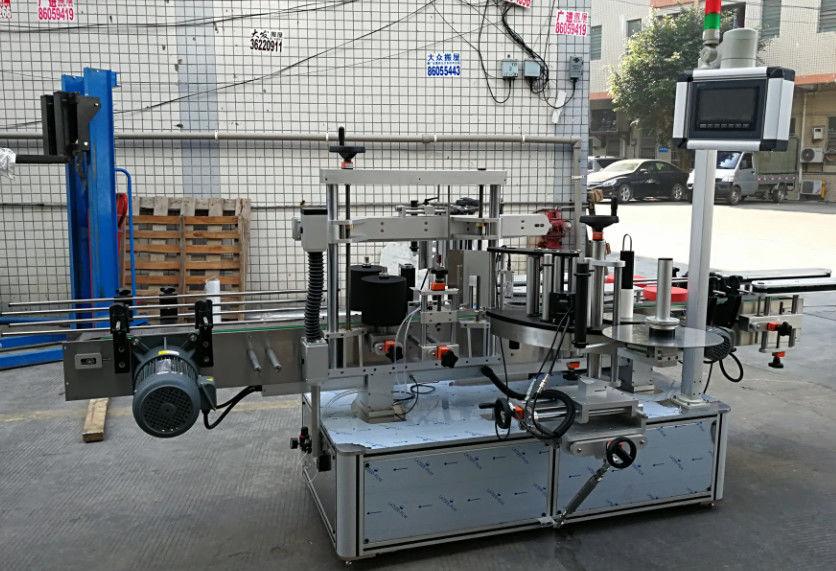 Täisautomaatne pudelite isekleepuva siltide aplikaator